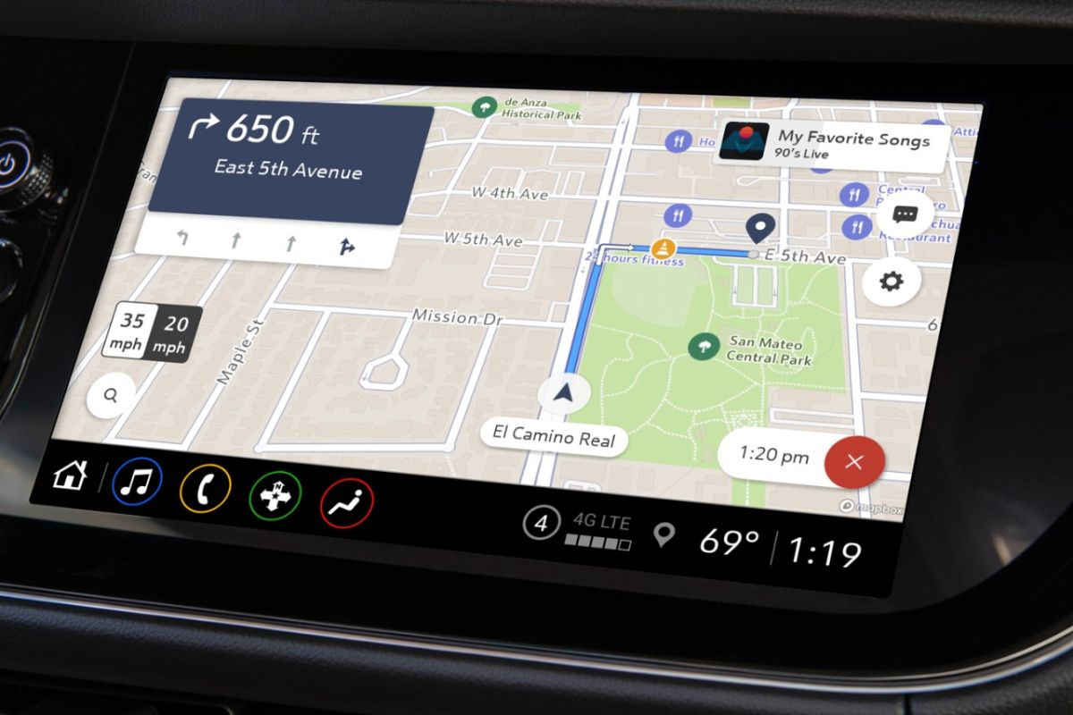 Move over Google Maps – Alexa-powered mapping is coming for your car