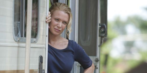 laurie holden andrea walking dead