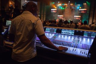 Victory World Church Puts Its Faith In DiGiCo