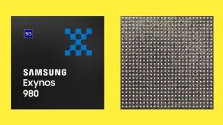 Samsung Exynos 980 chipset