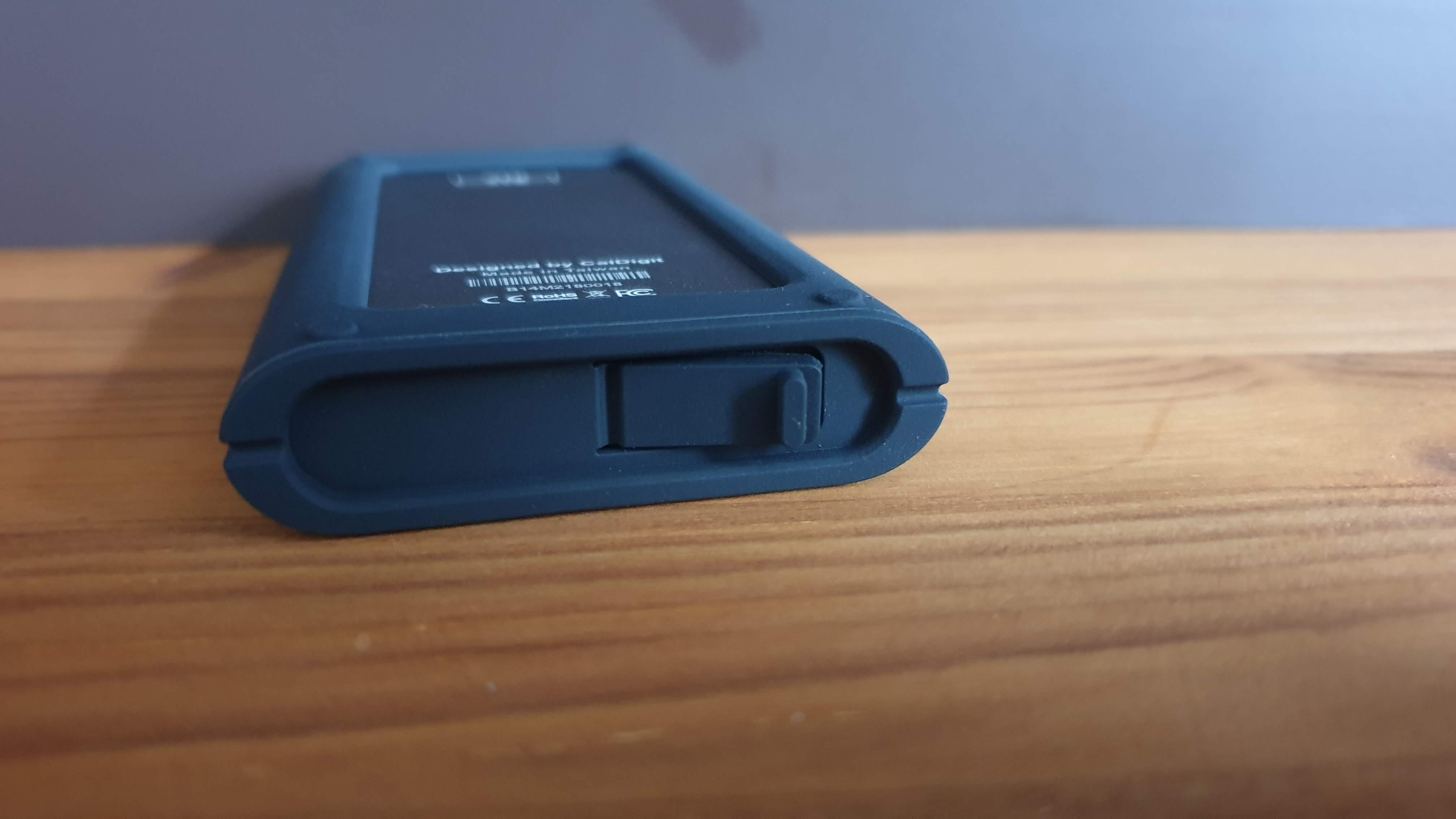USB-C Flap