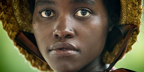 What Lupita Nyong'o Liked About The Way Star Wars 7 Was Shot