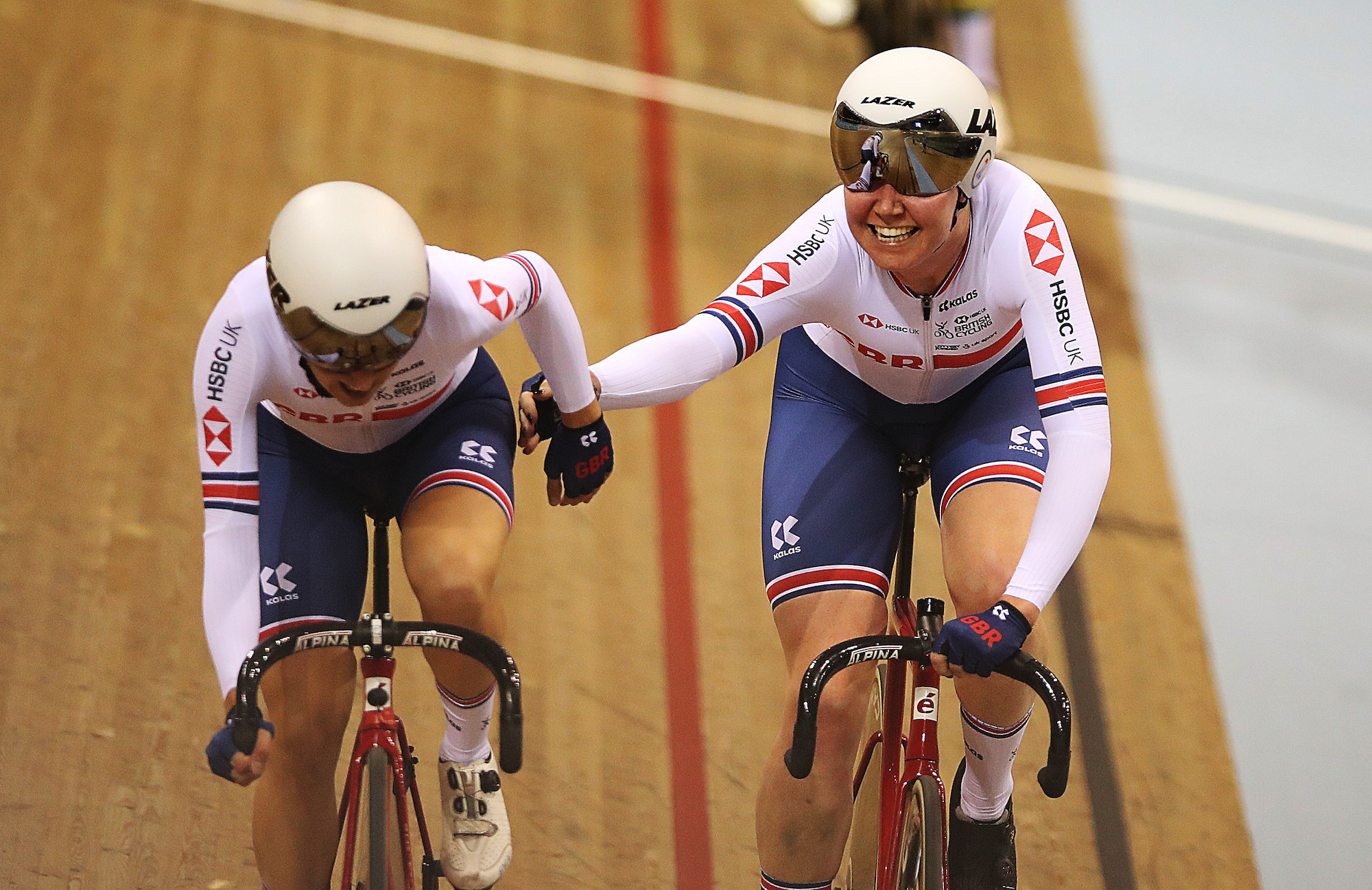 Chris Hoy says Katie Archibald can win three gold medals at Tokyo 2020