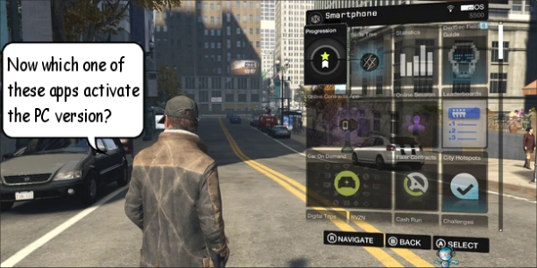 Watch Dogs  Review Embargo
