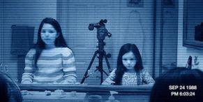 Jason Blum's Paranormal Activity Reboot Has Taken A Big Step Forward