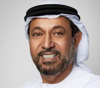 Abdul Nasser Al Mughairbi, Senior Vice-President for digital at Adnoc