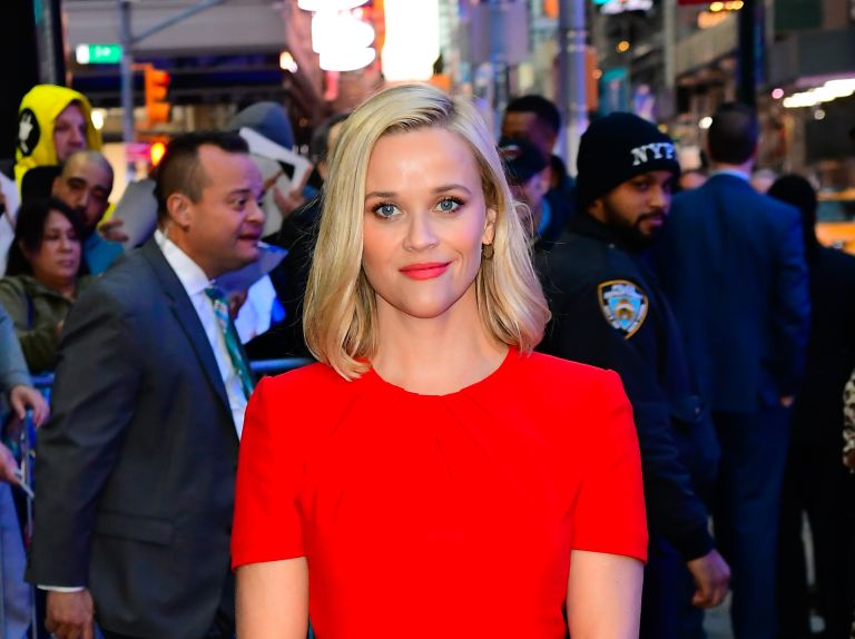 Reese Witherspoon last-minute gifts