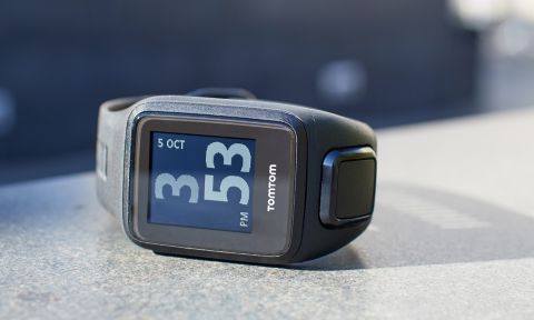 TomTom Spark 3 Cardio + Music Review: Best GPS Watch | Tom's