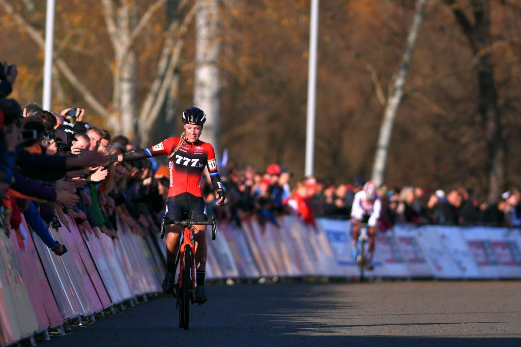 Flandriencross: Worst wins for second time this weekend