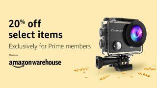amazon warehouse prime day deals
