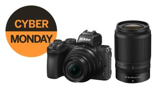 OMG! Nikon Z50 twin lens kit slashed by $150 for Cyber Monday!