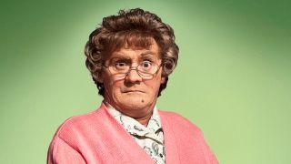 Mrs Brown's Boys - Brendan O'Carroll as Agnes Brown