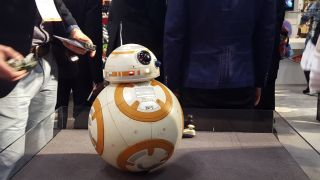 BB-8 Droid from Spin Master