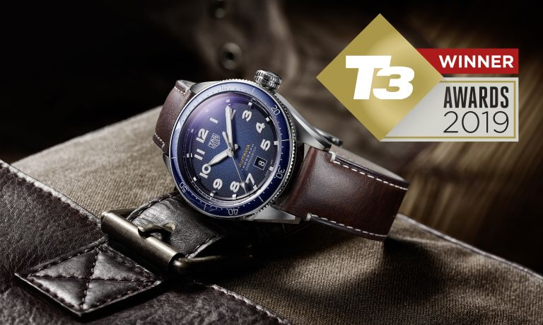 T3 Awards 2019: TAG Heuer Autavia Isograph is crowned the best watch of 2019