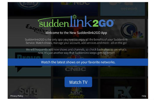 Suddenlink Launches Mobile Tv App Multichannel News