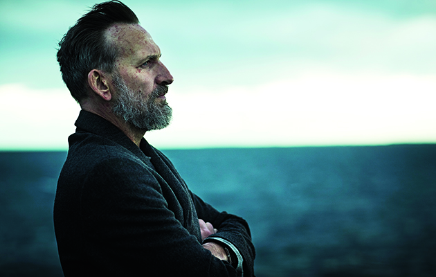 The most sublime TV series of recent years continues, with Reverend Matt (Christopher Eccleston) taking centre stage this week as he embarks upon a mission