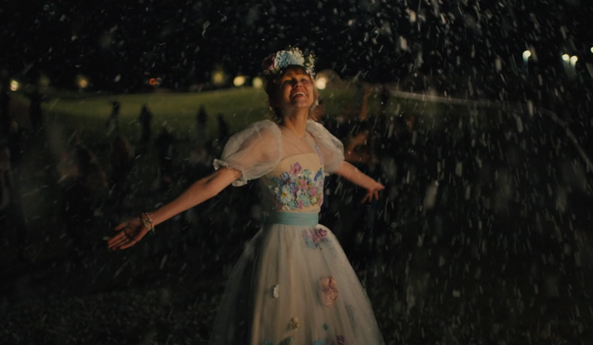 Grace Vanderwaal in Stargirl ending