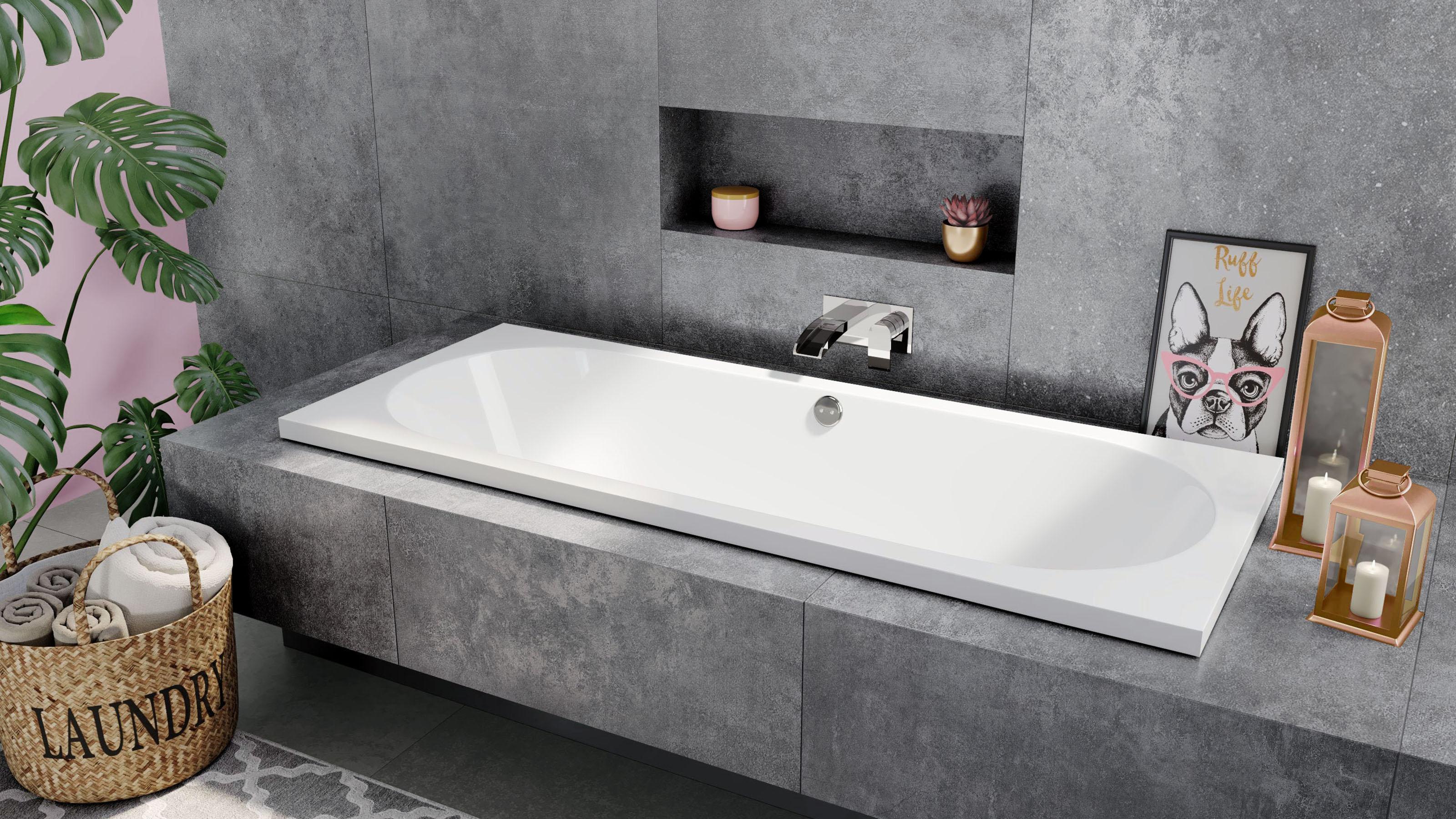Grey Bathroom Ideas How To Decorate, Bathroom Design Grey