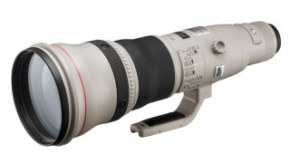 Canon RF 800mm f/11 among 6 new lenses from Canon this year