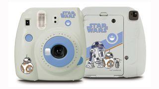 Fujifilm Instax Mini 9 Star Wars Instant Print Camera