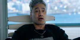 Taika Waititi Provides Update On What's Happening With His Star Wars Movie