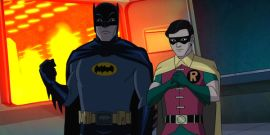 Batman: Return of the Caped Crusaders Will Run In Theaters For A Limited Time