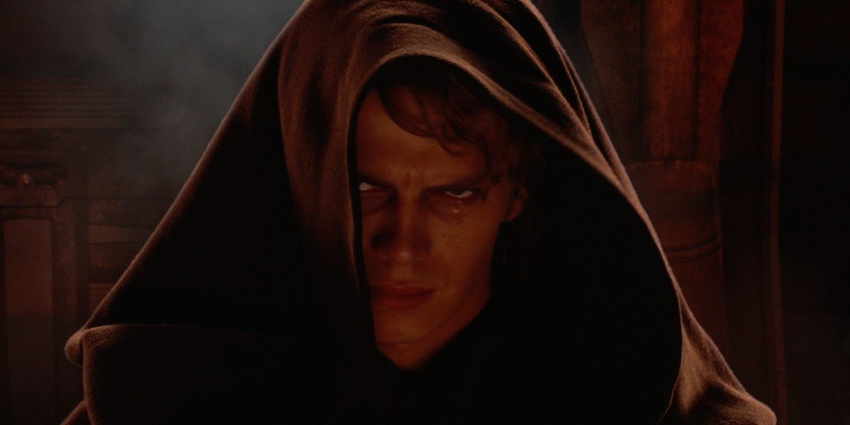 That Time Hayden Christensen Scared A Young Star Wars Actor On Set