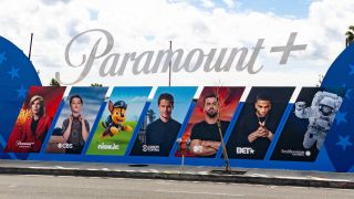Paramount Plus launch