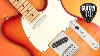 The Guitar Center Memorial Day sale is here, with up to 40% off killer guitar and bass gear
