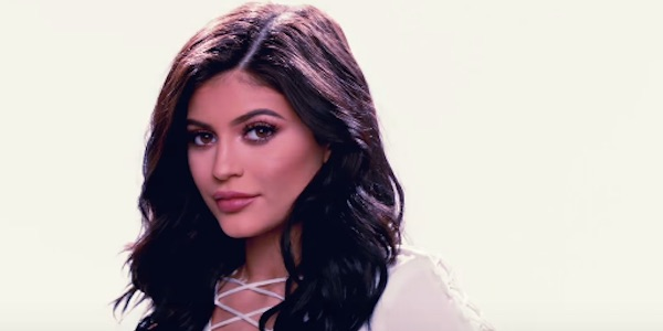 Kylie Jenner looking cute in Life of Kylie trailer 2017