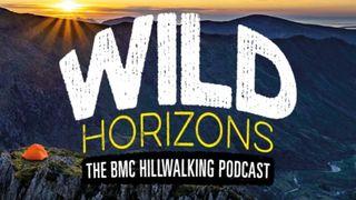 Wild Horizons Podcast logo