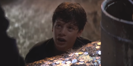 A Goonies TV Show Is In The Works, Sort Of