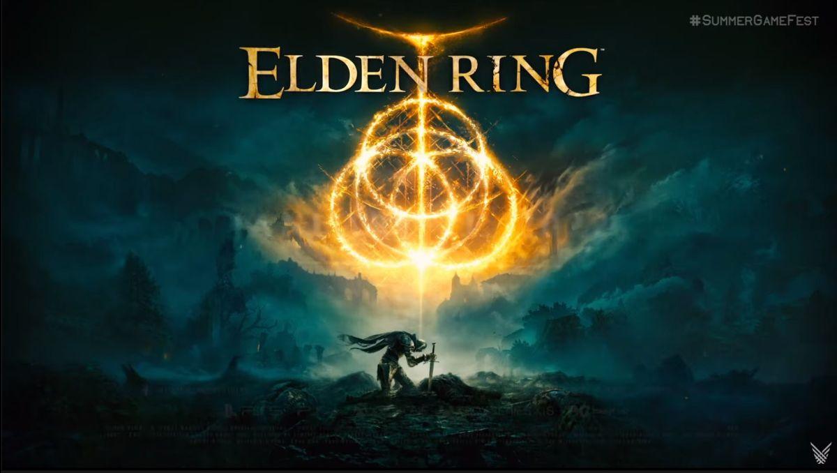 Elden Ring has been delayed… to the busiest gaming week of 2022 – TechRadar