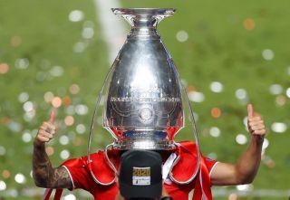 Bayern Munich, Champions League winners