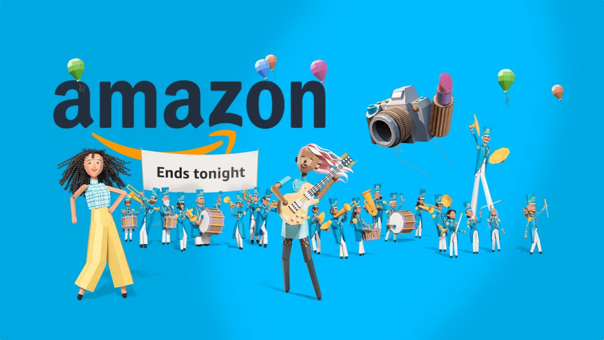 Amazon Prime Day 2020: when is it and what to expect | Creative Bloq