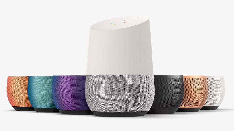 Google Home sales deals: