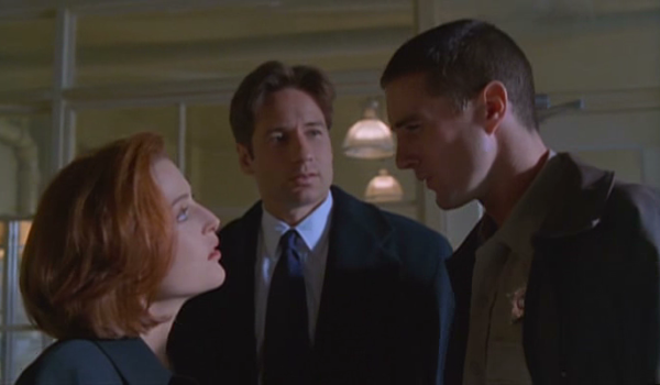 the x files bad blood