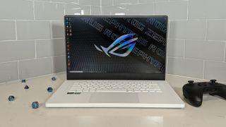 Asus ROG Zephyrus G15 (GA503Q) review