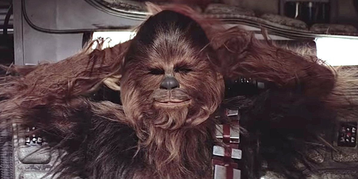A Star Wars OG May Join The Mandalorian Season 2 After Twitter Pitch To Jon Favreau