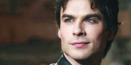 Ian Somerhalder: What Fans Should Know About The Vampire Diaries Star