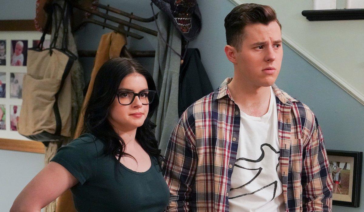 alex and luke dunphy modern family season 11