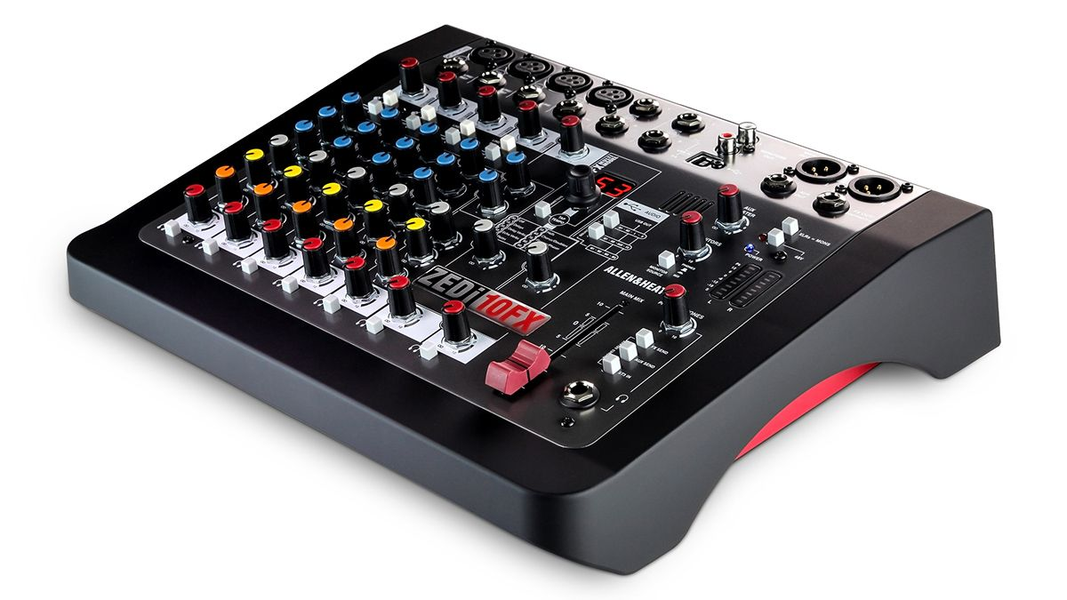 The best home studio mixers 2019: analogue and digital