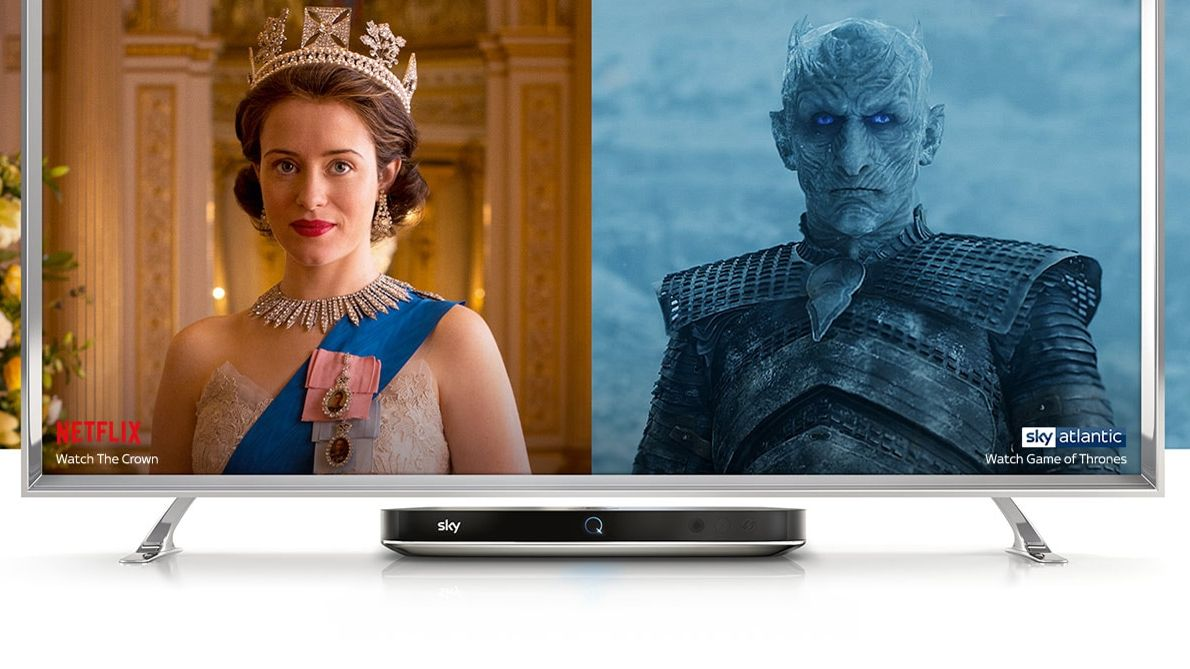 The Best Sky Tv Deals For Black Friday 2020 T3