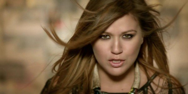 "Kelly Clarkson - ""Mr. Know-It-All"" Music Video"