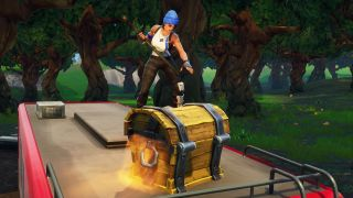 Fortnite chest locations - Where to find every chest on the