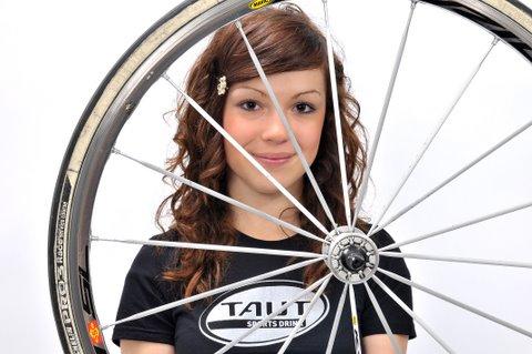 Lucy Garner