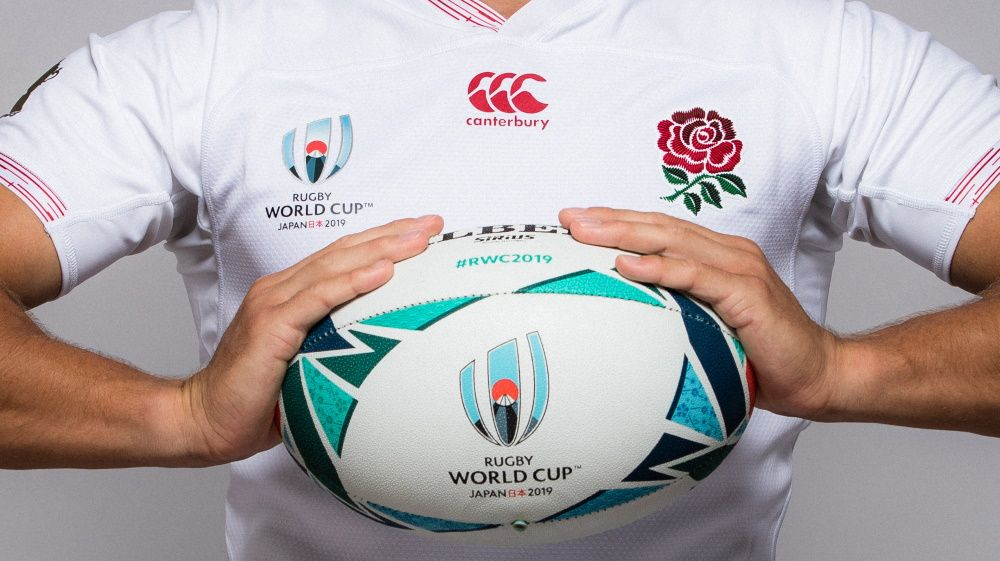 How to watch England vs Tonga: live stream today's Rugby World Cup 2019 match from anywhere