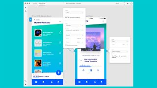 Voice prototyping added to Adobe XD | Creative Bloq
