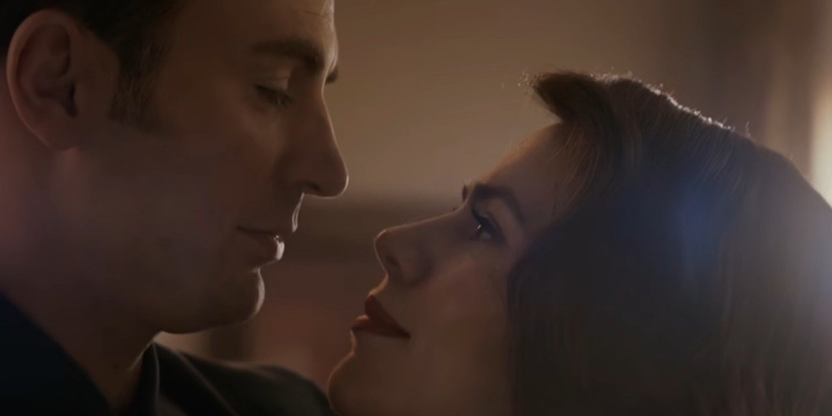 Loki's Director Answers Whether Or Not Captain America And Peggy Carter's Fate Is A Nexus Event