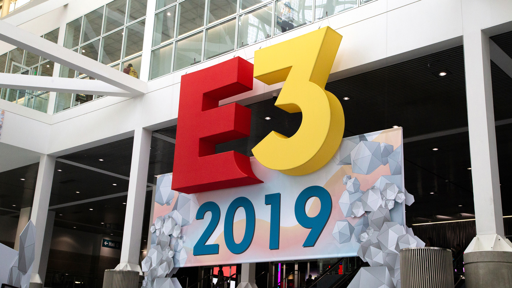 E3 2019: games list, news and everything you might have